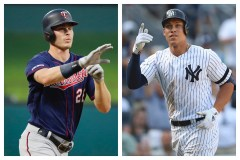 American League Divisional Series Preview