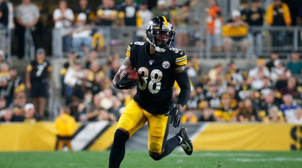 Diamonds In The Rough – Fantasy Football Awww's And Naw's Week 10