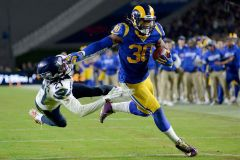 NFL Power Rankings Week Fifteen – Just In Time To Miss The Cut
