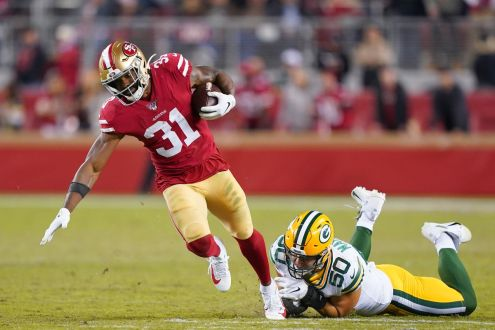 A Cheese Grater By the Bay- San Francisco 49ers NFC Championship Preview