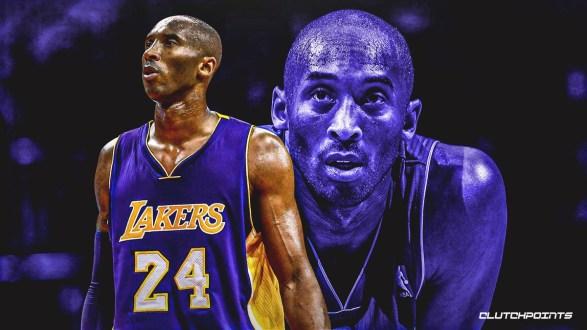 """Kobe Bryant- """"Mamba Mentality"""" Will Be Missed"""