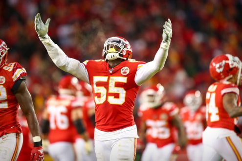 Wide Open Window- Kansas City Chiefs AFC Championship Preview