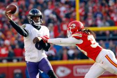 NFL Power Rankings Playoff Edition- The Favorite Few Versus The New