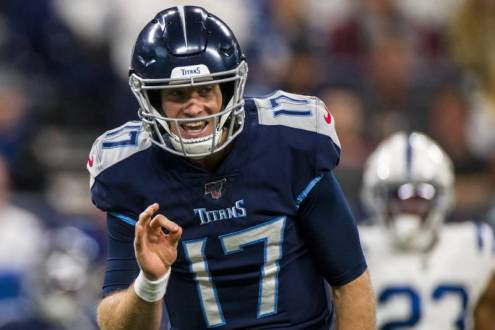 There's Still One Big Need For The Tennessee Titans