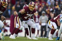 Redskins Make Brandon Scherff First NFL Guard To Earn Franchise Tag In Nine Years