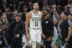 Jayson Tatum – The Next Face of Boston