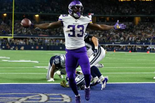 Expect These Players To Be Drafted In The First Two Rounds Of Fantasy Football