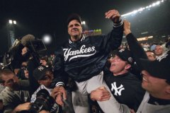 Forgotten History: What Could Have Been If Not For The 1994 Baseball Strike