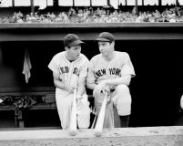 What If? Ted Williams And Joe DiMaggio