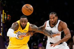 The Return of the NBA Part Six – A L.A. Tale