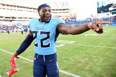 Titans Face Increased Pressure With Extensions For Derrick Henry And Ryan Tannehill