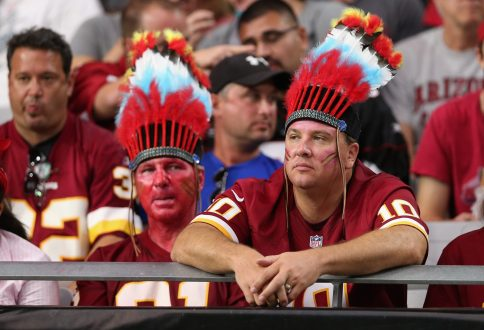 Washington Who? If The Washington Redskins Rename Themselves