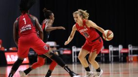 Atlanta Dream's Up And Down Opening Week