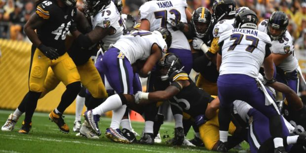 Redemption Time: 202 AFC North Preview