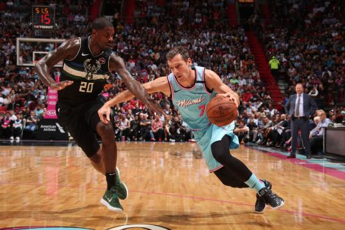 Milwaukee Bucks Versus Miami Heat: NBA Eastern Conference Semifinals Preview