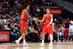 Young, Dynamic Duos Have The NBA's Future In Good Hands-Part One