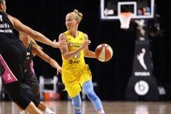 WNBA Top 25 End Of Season Player Rankings