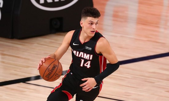The Hot, Hot Heat – Miami Heat vs. Los Angeles Lakers NBA Finals Preview