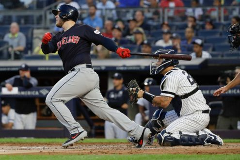 Circle The Wagons, Yankees Are Coming – Cleveland Indians vs. New York Yankees Wild Card Preview