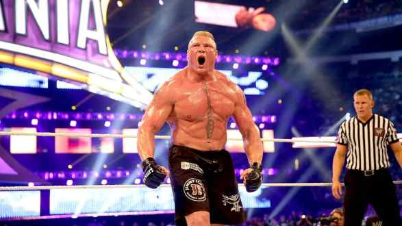 Wherever He May Roam: Where Could Brock Lesnar Go Now?