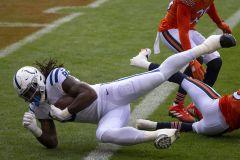 NFL Power Rankings Week Five:  A Quarter In The Wishing Well