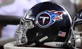 The Storm Surrounding The Tennessee Titans