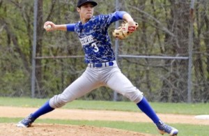 Michael Limoncelli MLB Draft