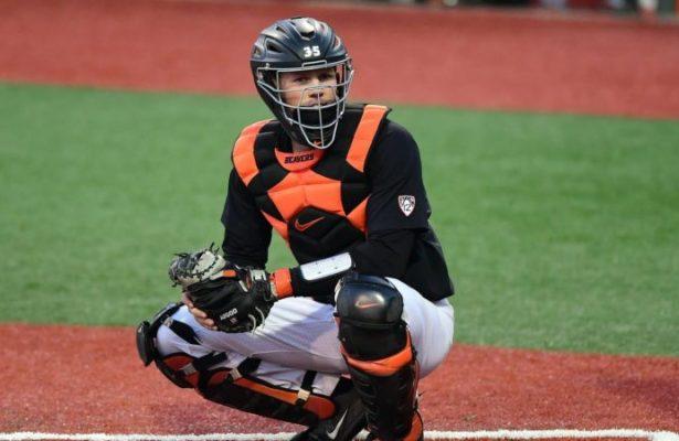 Adley Rutschman 2019 MLB Draft