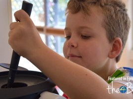 Kids Thermomix Ice Cream Pie.005