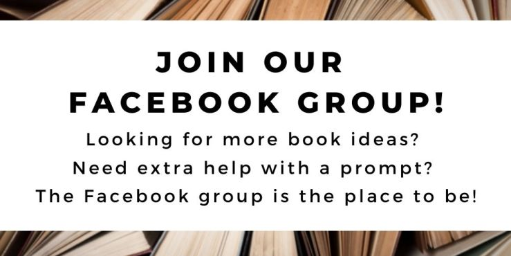 The 52 Book Club 2021 guide, helpful tips: join our Facebook group!