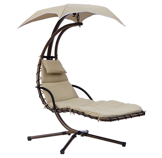 The 7 Exclusive Journal Dream Chair Chaise Lounge The 7