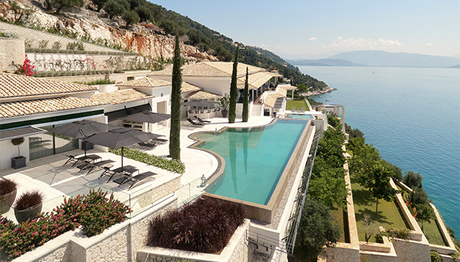 Ultima Collection étend son portefeuille d'hôtels, résidences, villas et Spas de luxe