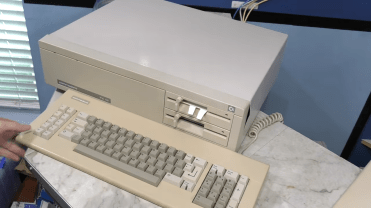 Commodore PC 10
