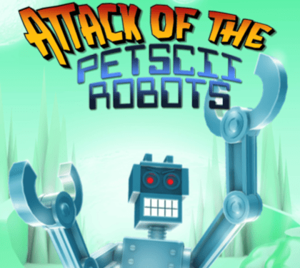 Petscii Robots for Apple II now available!