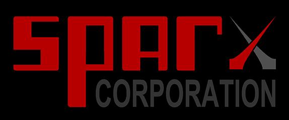 Sparx Logo Second Round