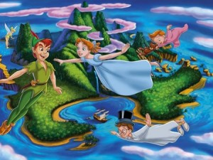 Peter Pan Inspiration 3
