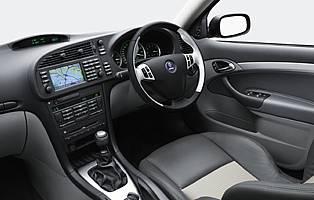 Car Reviews Saab 9 3 2 0t Aero The Aa