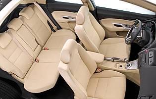 Car Reviews Honda Civic 18 I VTEC ES 2005 AA