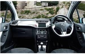Car reviews | Citroen C3 16 VTi Exclusive | AA