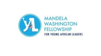 Mandela Washington Fellowship 2022 (Fully Funded to the United States of America)