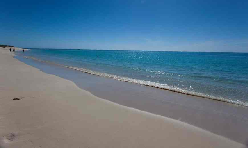 Turqoise Bay, Coral Coast Western Australia