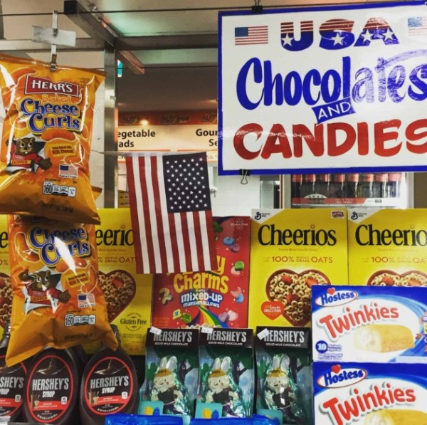 Where to Buy American Food in Sydney - The Accidental Australian