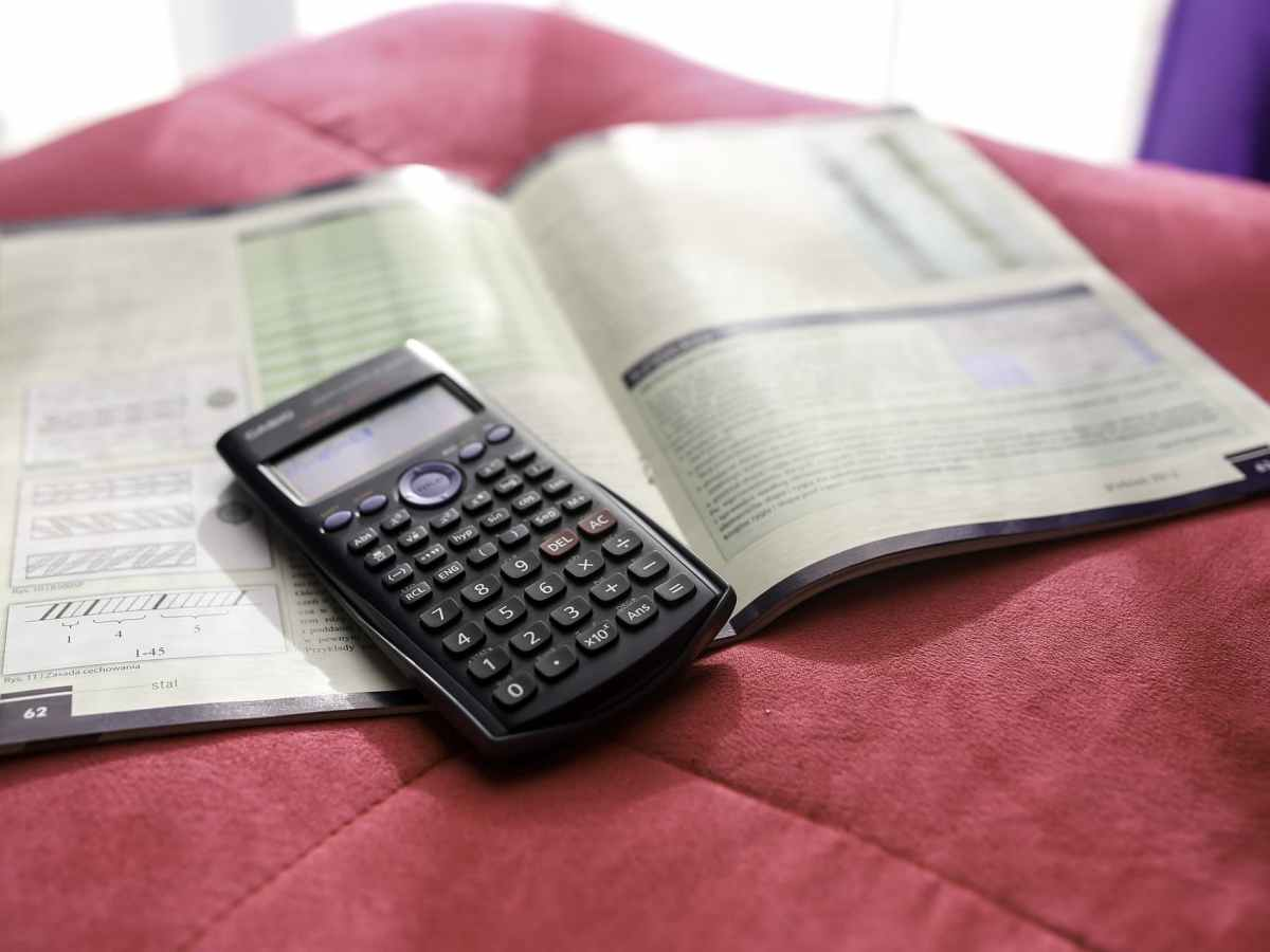 Accounting Policies, Changes in Accounting Estimates and Errors
