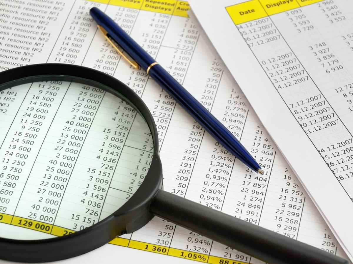 Preparation of consolidated financial statements