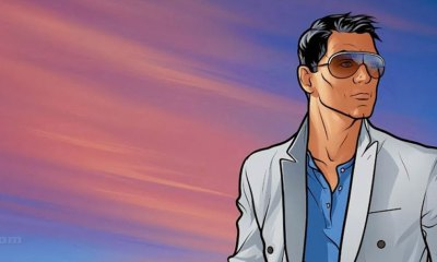 Archer renewed for Season 6 and 7 @ theactionpixel.com