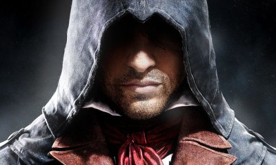 Assassin's Creed Unity @ TheActionPixel.com