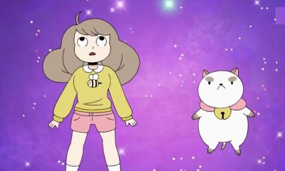 Bee and Puppycat @ TheActionPixel.com