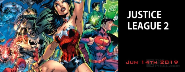 Justice League 2 (June 14th - DC Comics) THE ACTION PIXEL @theactionpixel