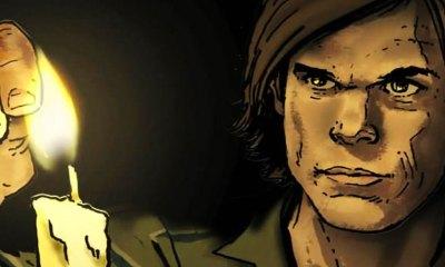 Dexter: Early Comics at theactionpixel.com