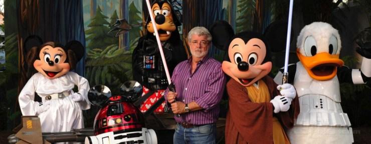 Disney's Star Wars @ theactionpixel.com
